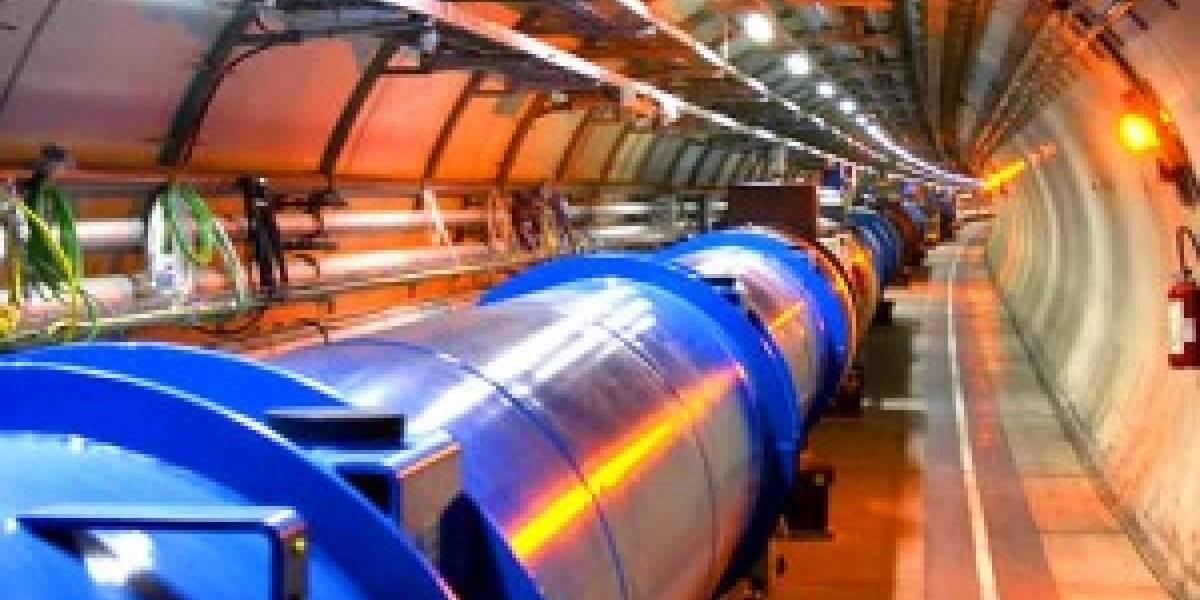 Acelerador de partículas volverá a funcionar en septiembre