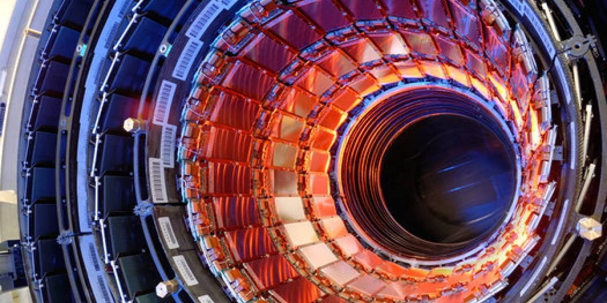"""Documento filtrado del CERN señala que se habría descubierto la """"partícula de Dios"""""""