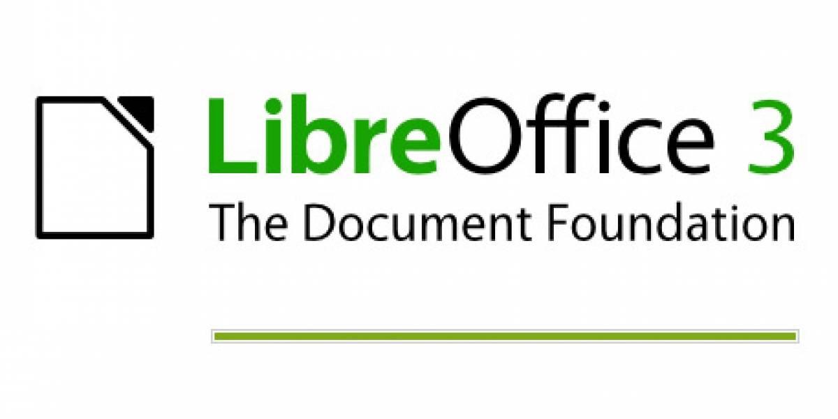 Fundación a cargo de LibreOffice se convertirá en una entidad legal