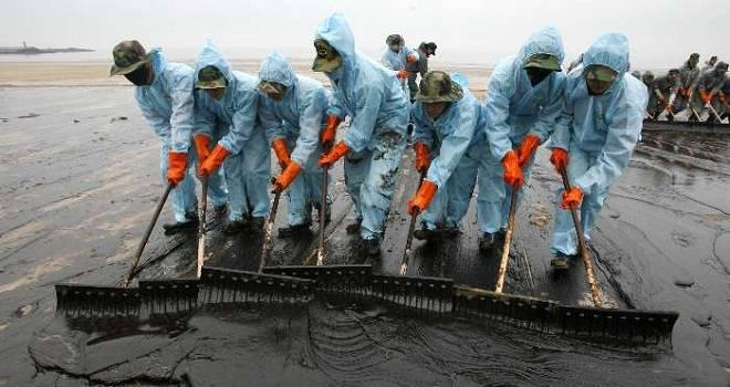 Caída valor del Petroleo: ¿Qué consecuencias podría tener en Chile?
