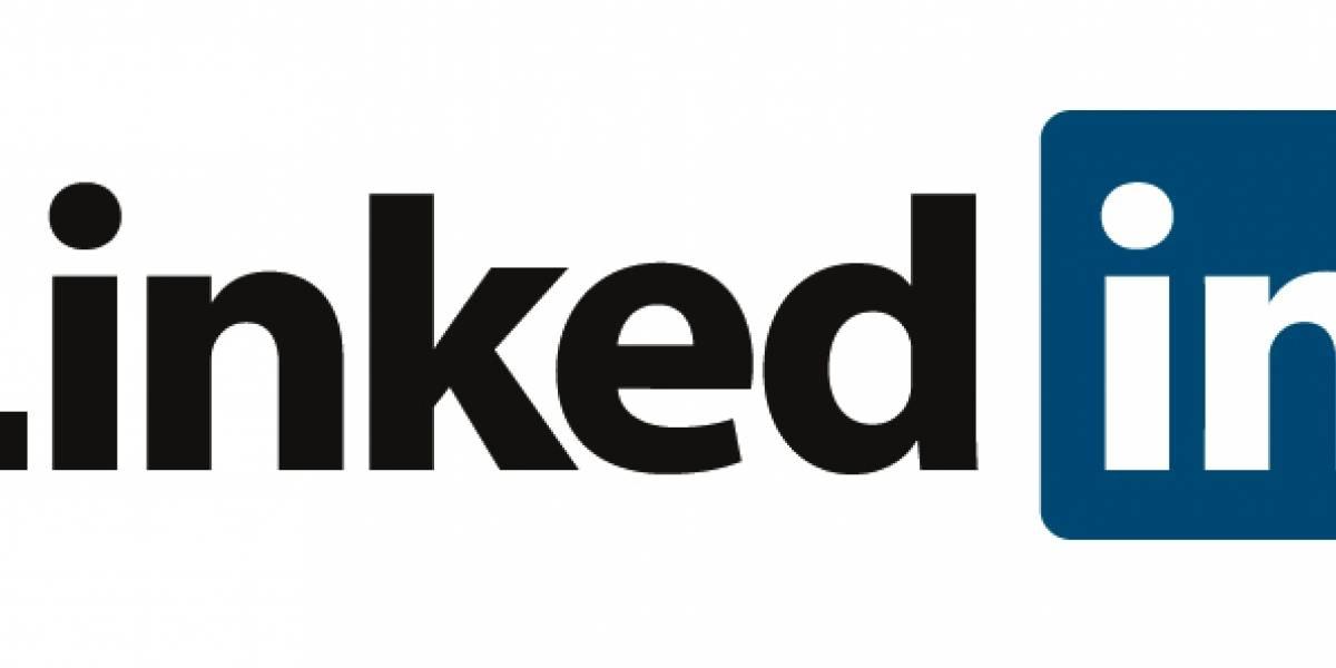 LinkedIn lanza servicio de noticias para sus usuarios