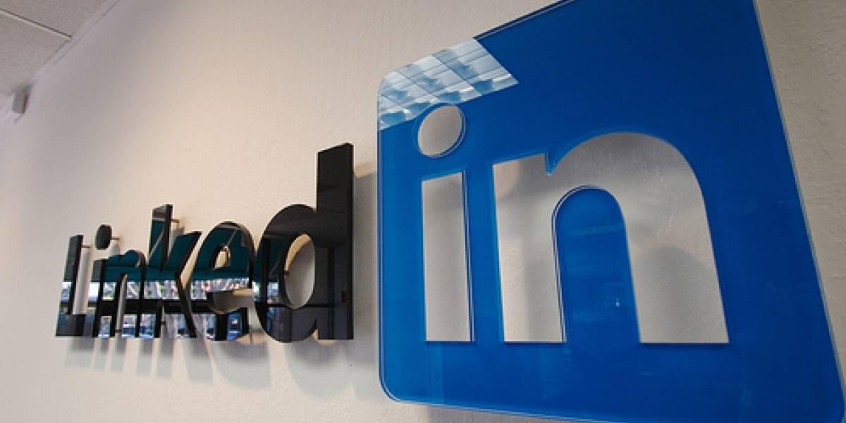 LinkedIn llegó a 70 millones de inscritos