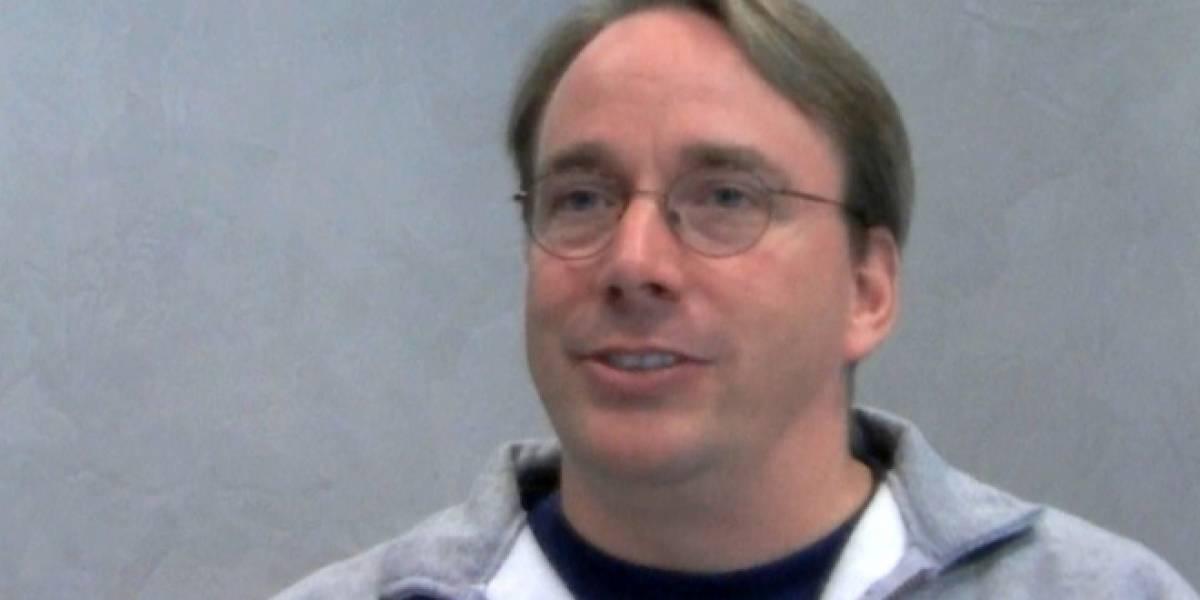Argentina: Mañana se transmitirá una entrevista con Linus Torvalds, tenemos un adelanto