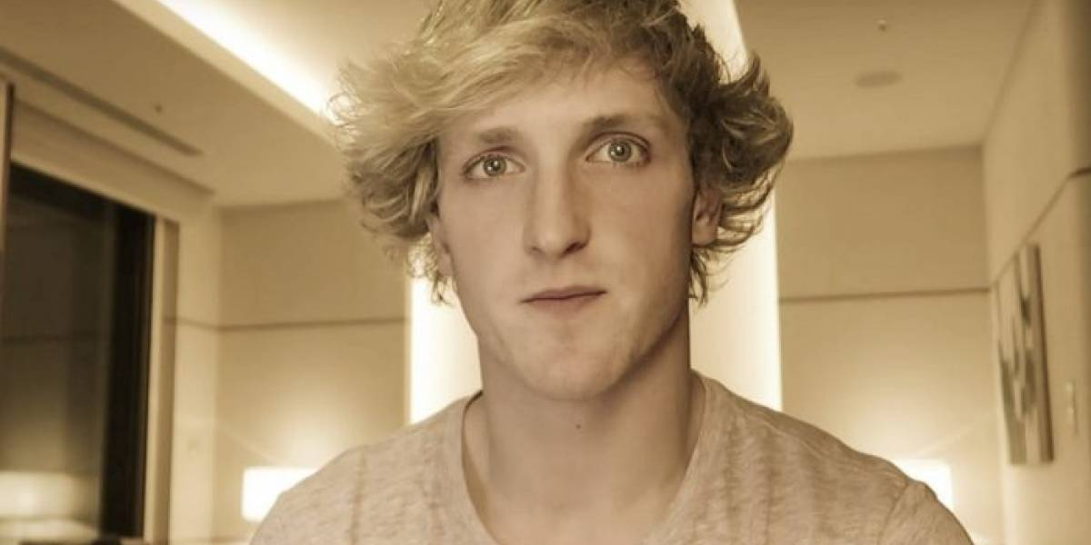 YouTube castiga al youtuber Logan Paul