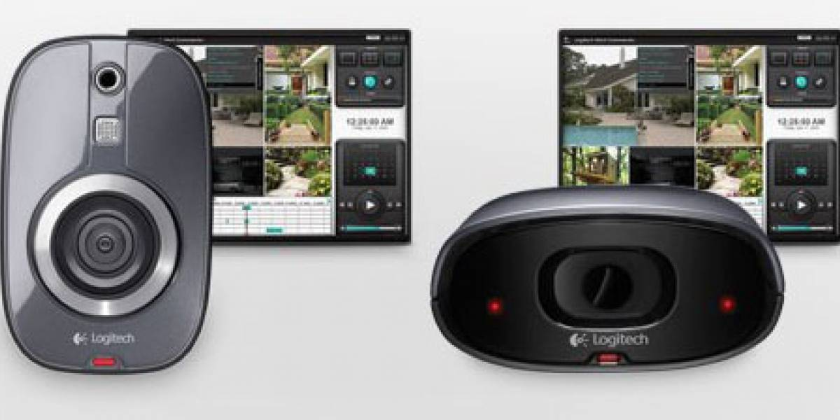 Logitech Alert: Sistema de vigilancia por video digital para el hogar