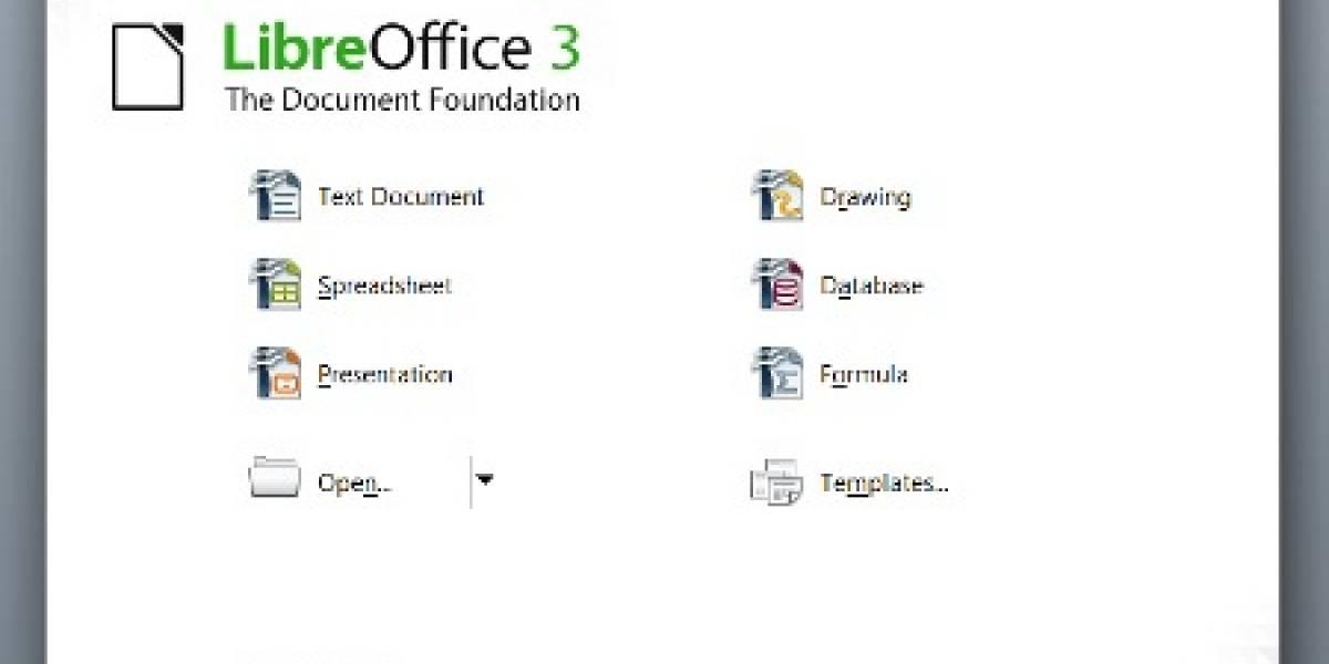 La comunidad en torno a OpenOffice da vida a LibreOffice