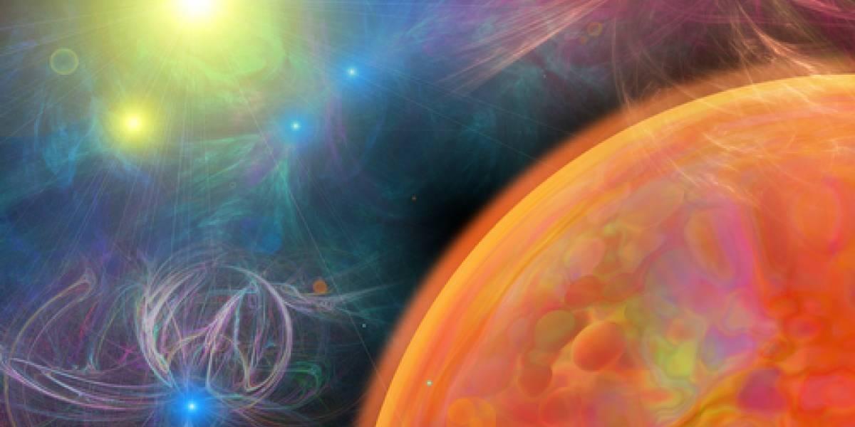 Científicos observan la antipartícula más pesada hasta el momento