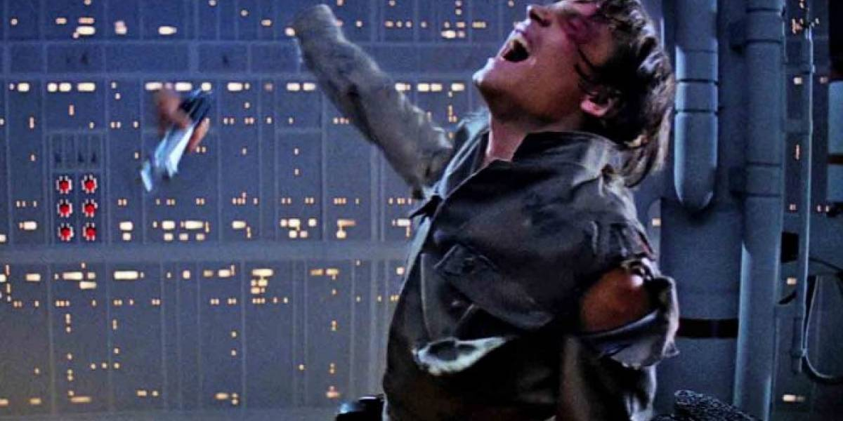 Star Wars: el director de The Last Jedi habla sobre la mano robótica de Luke Skywalker