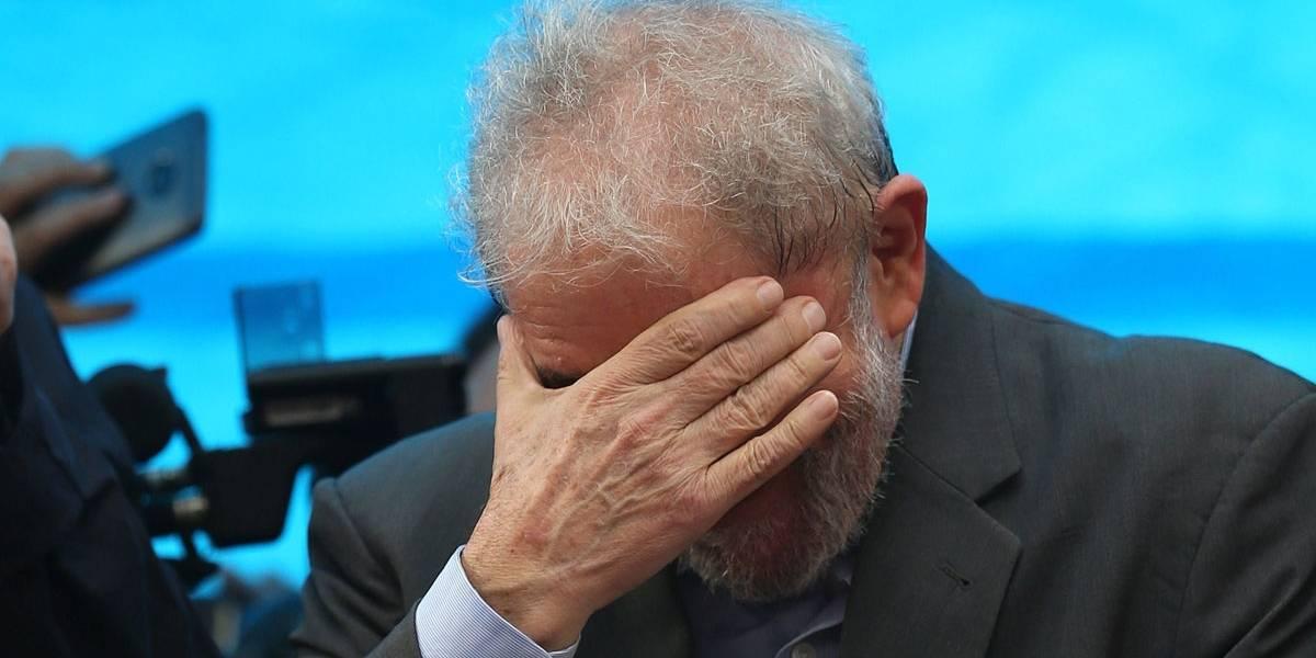 Ministros do TSE consideram inevitável impedimento da candidatura Lula