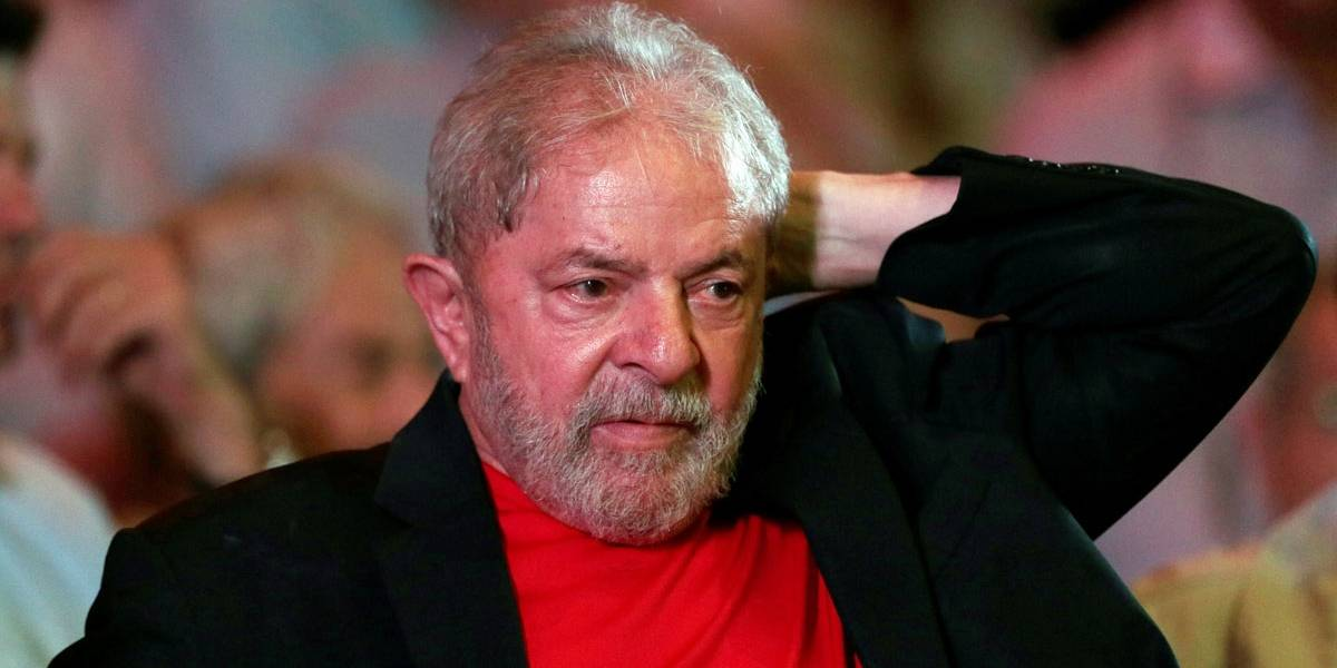 Condenação impede Lula de concorrer na eleição de 2018?