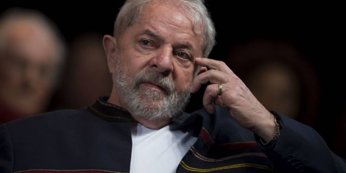 Juez Federal prohibe a Lula salir del país — Brasil