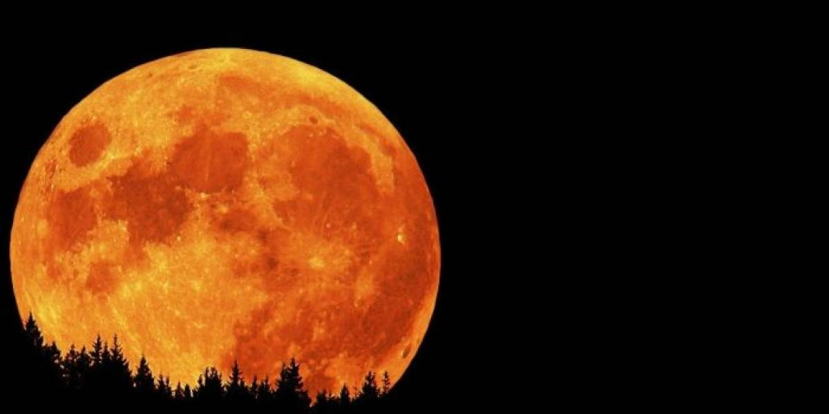 Fenómeno lunar que no sucedía hace 151 años será visible este mes