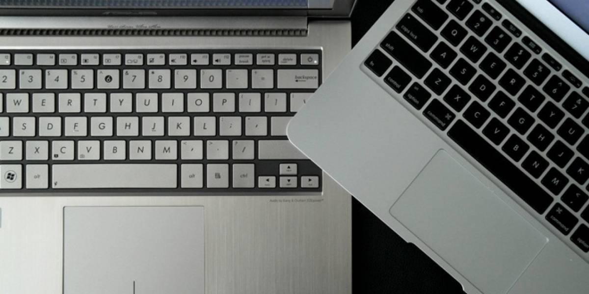 Apple habría presionado a Pegatron para que cese la producción de las Zenbook