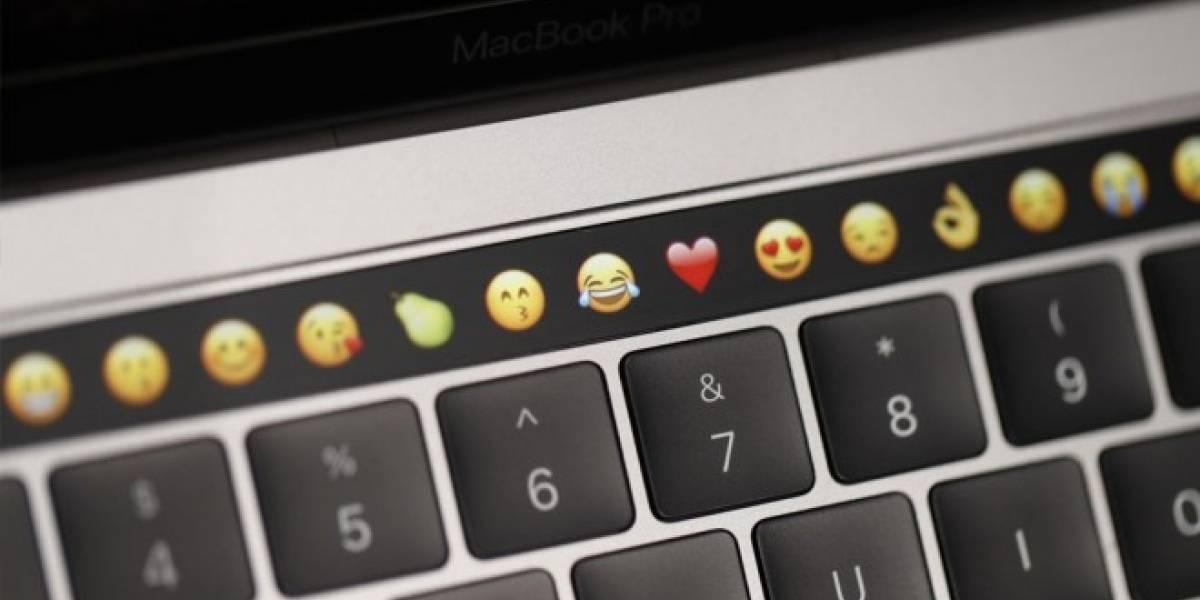 Una MacBook con pantalla táctil sería la nueva sorpresa de Apple