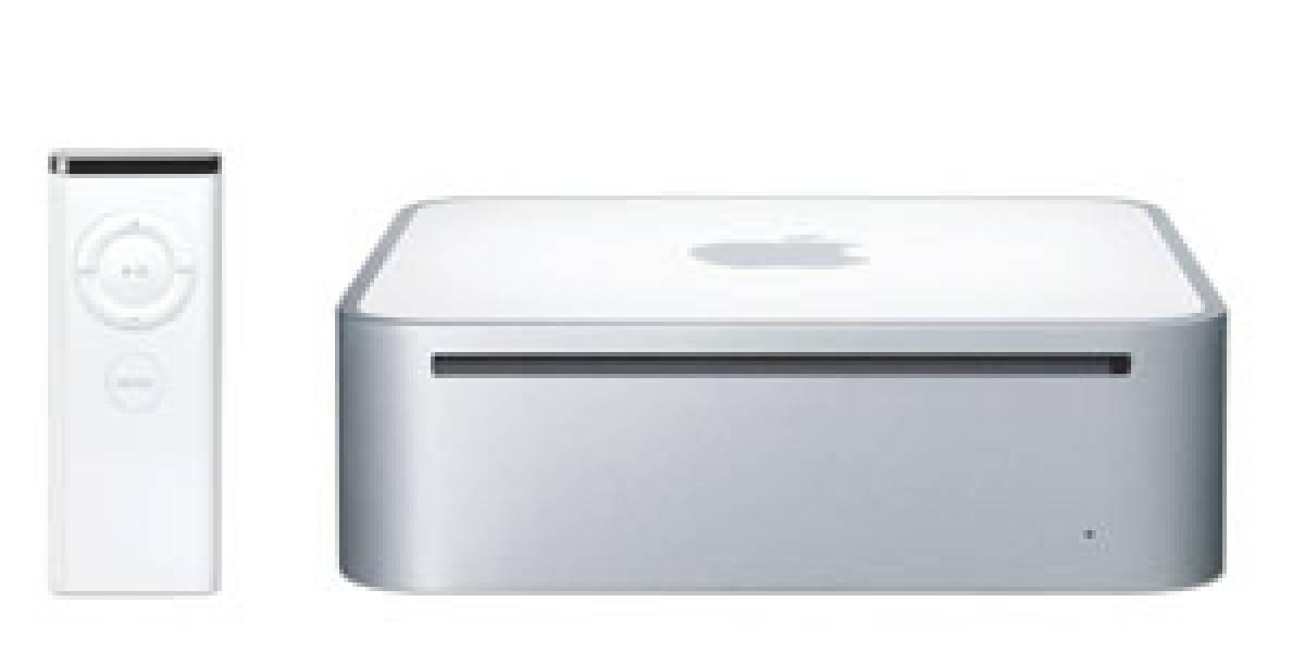 Futurología: Nuevo Mac Mini y Netbook Apple