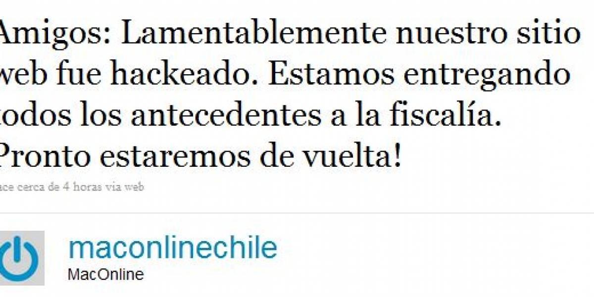 Chile: MacOnline vendió iMacs a US$147