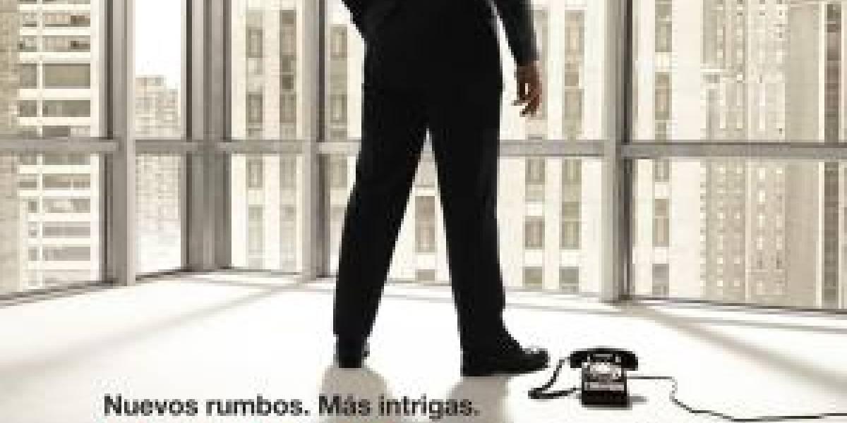 Mad Men se prepara para su cuarta temporada en Latinoamérica
