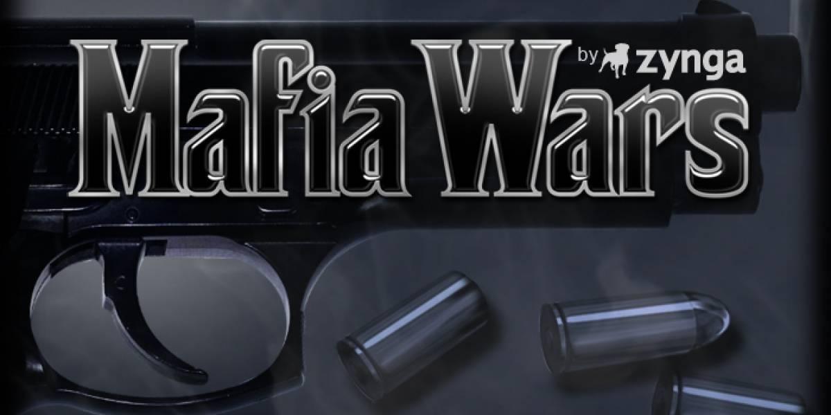 Publicidad de Mafia Wars genera el enojo de la ciudad de San Francisco