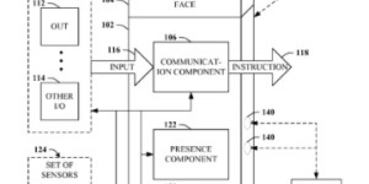 "Microsoft intenta patentar la ""varita mágica"""