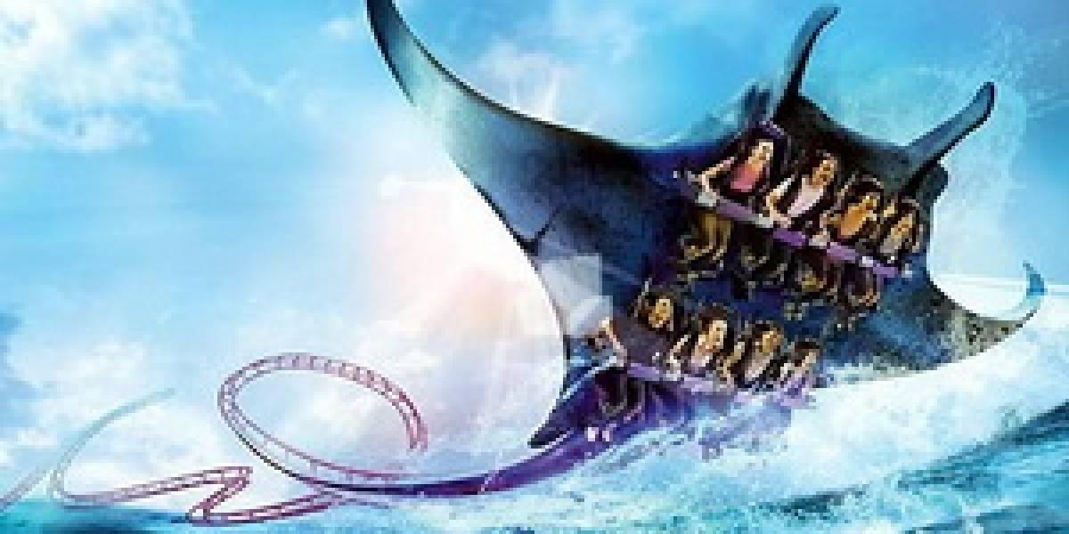 Resultado concurso SeaWorld