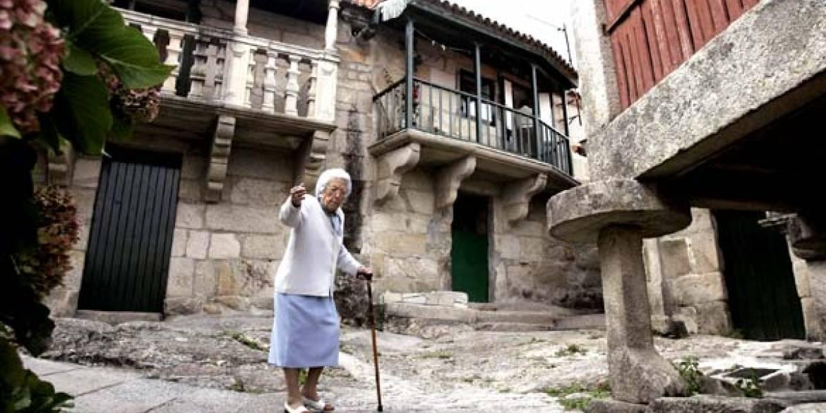 Fallece la blogger más vieja del mundo