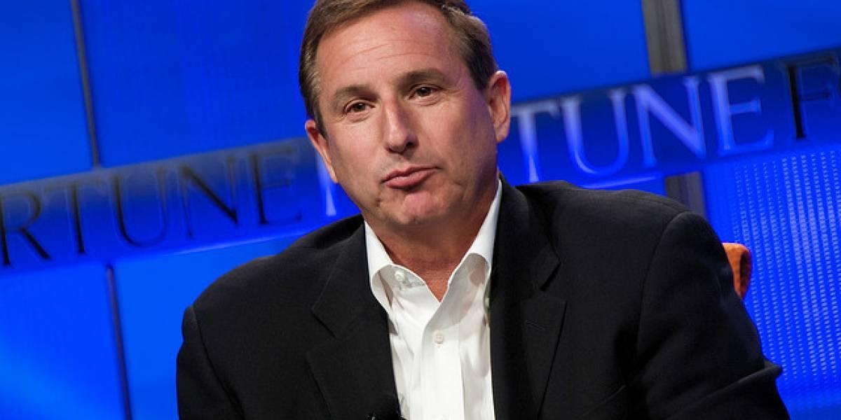 CEO de HP renuncia tras acusaciones de acoso sexual