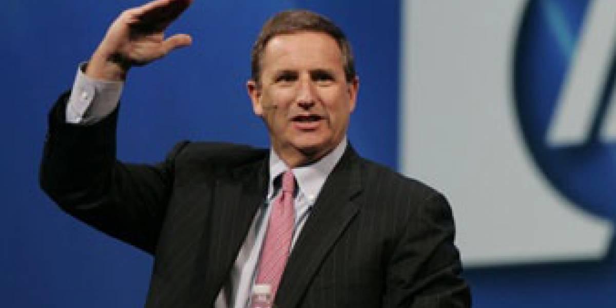 Mark Hurd (ex-CEO de HP) ahora es el nuevo presidente de Oracle