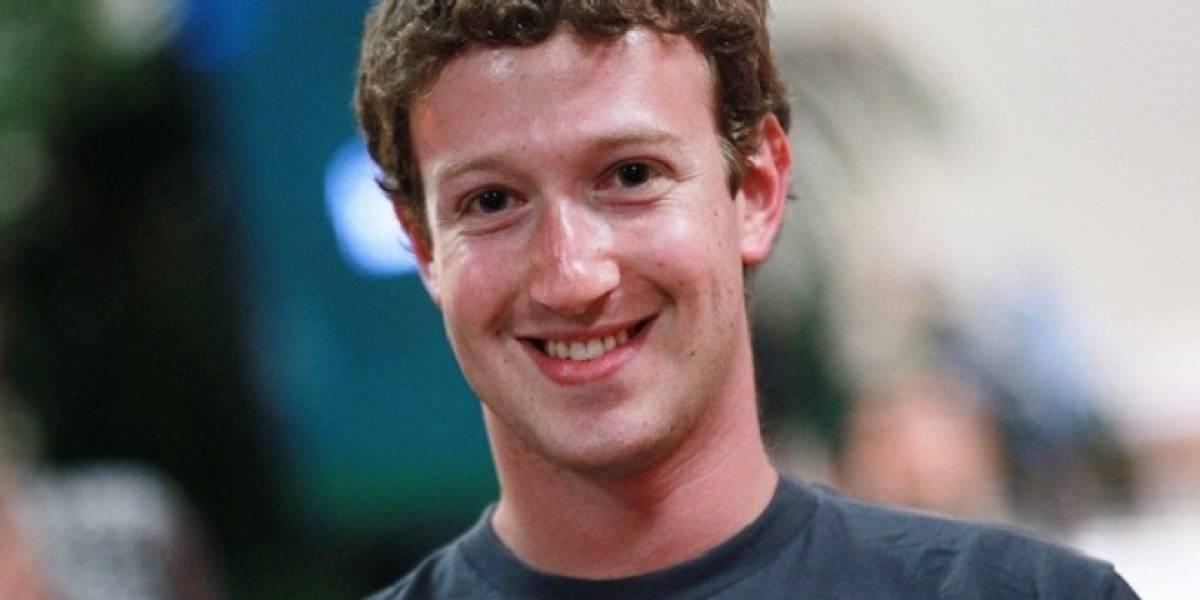 Facebook también se opone a la Ley SOPA