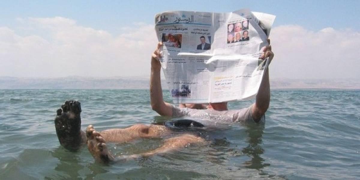 Los medios impresos nuevamente atacan a Google
