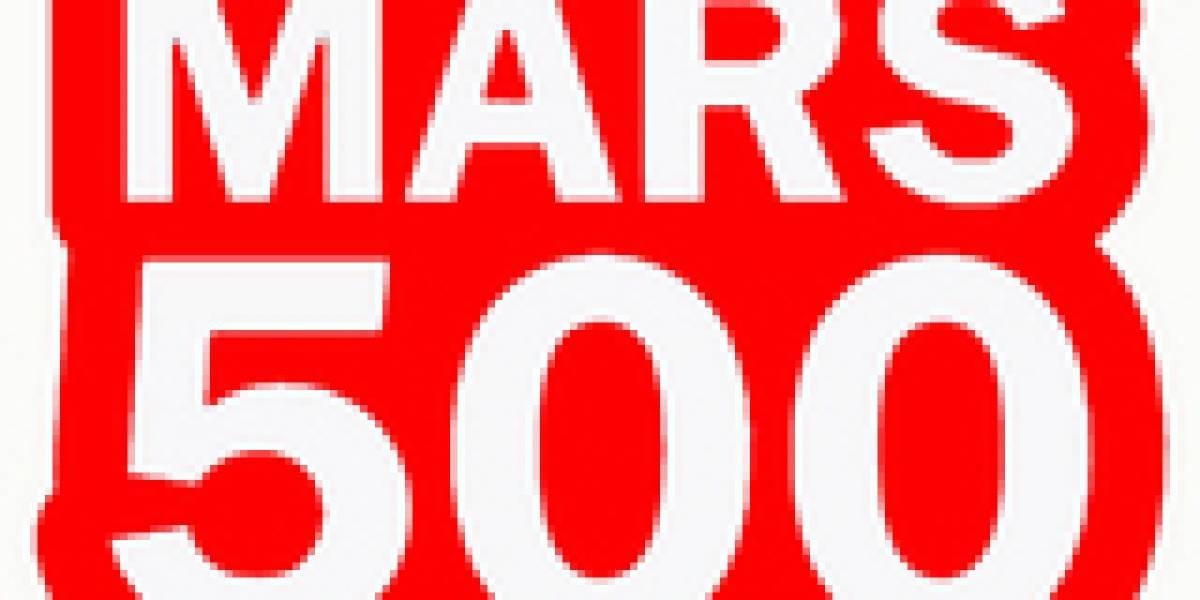Primeras imágenes de Mars500
