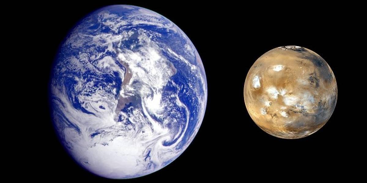La NASA pierde interés en la Luna:  9 mil trabajadores perderán su trabajo