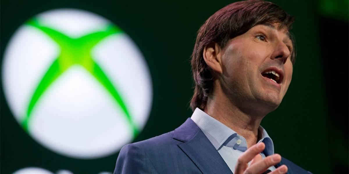 Don Mattrick, el ex-jefe de Xbox, es el nuevo CEO de Zynga