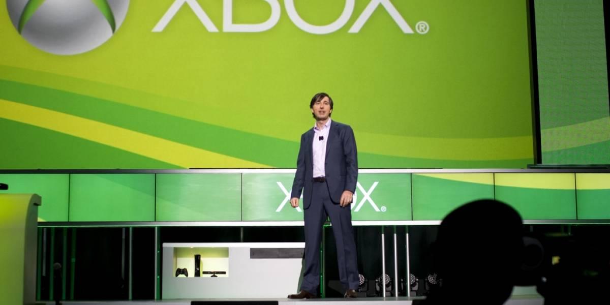 El nuevo CEO de Zynga habría intentado comprar la empresa mientras estaba en Microsoft