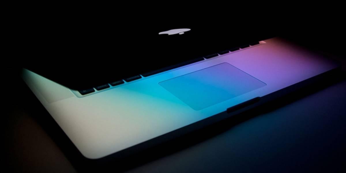 Aparecen más indicios de pantallas Retina Display en el MacBook Pro