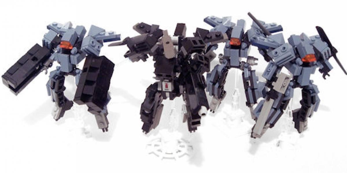 Estadounidenses quieren reglas para los robots de guerra