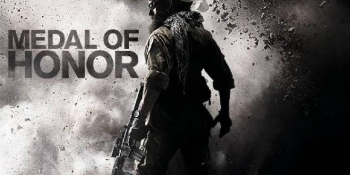 Medal of Honor: tu amigo ya no será talibán (en el modo multiplayer al menos)