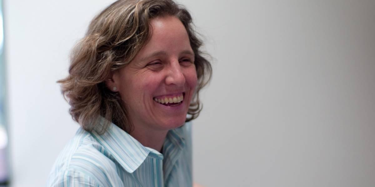 Dos innovaciones para que existan más mujeres en tecnología, según la vicepresidente de Google