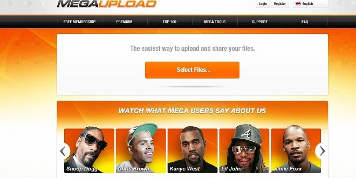"""Megaupload demandará a Universal por hacer que YouTube eliminara su """"hit"""""""