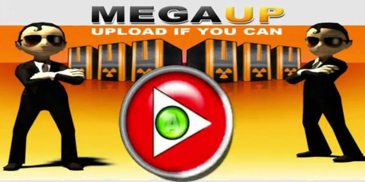 El cierre de Megaupload ya tiene videojuego
