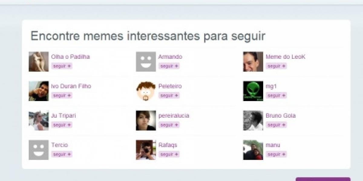 Yahoo! desarrolla un clon de Twitter en portugués