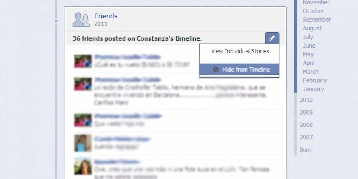 Gobierno francés llama a los gerentes de Facebook a explicar qué pasa con los mensajes