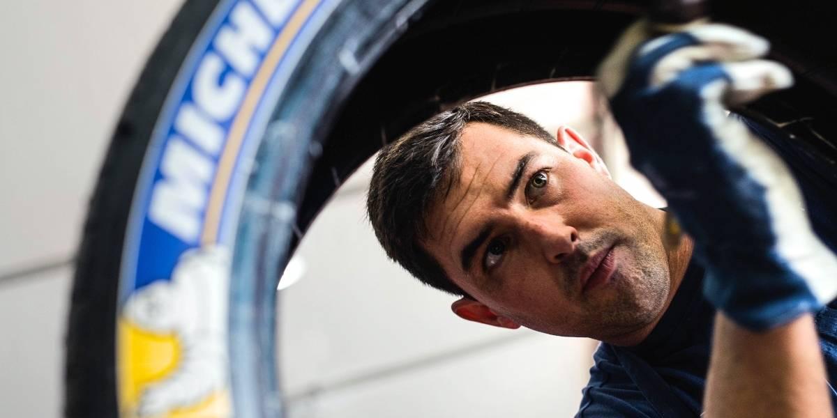Michelin será el proveedor oficial de neumáticos de la Copa Del Mundo FIM Moto-E