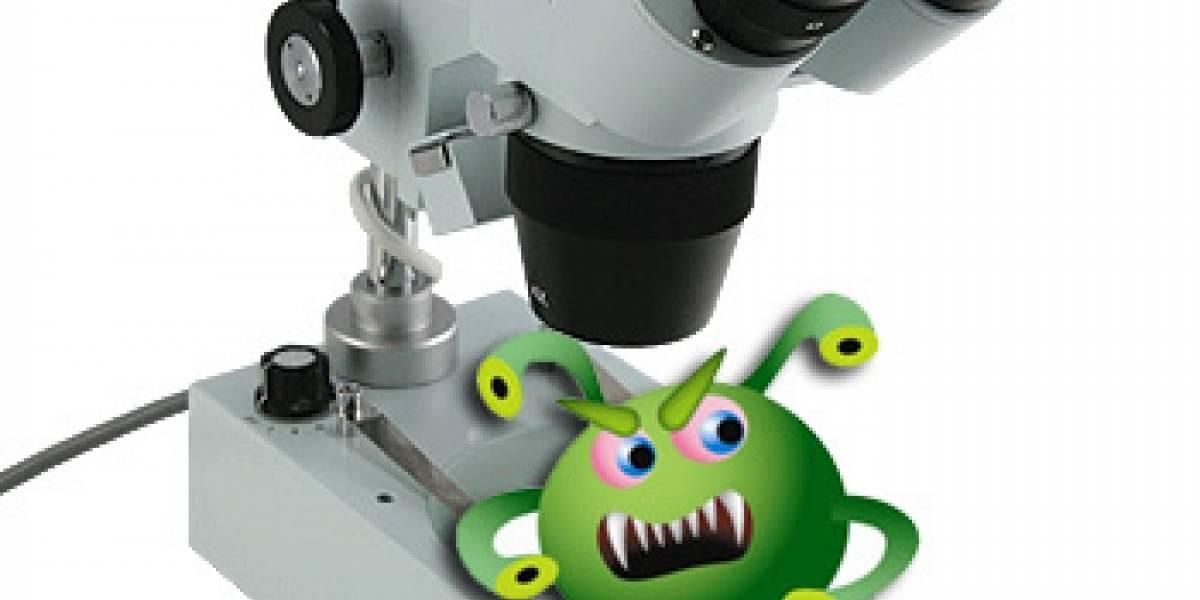 Crean el microscopio óptico más poderoso del mundo que deja ver hasta los virus