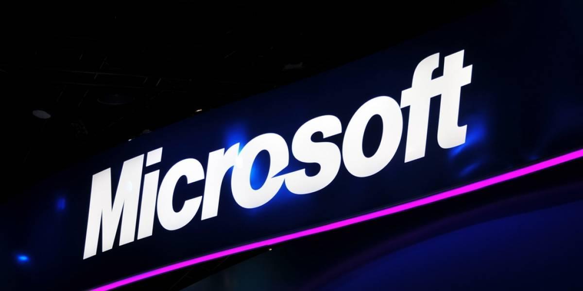 Microsoft publica sus resultados financieros y se resiente por el descenso de las ventas de PC