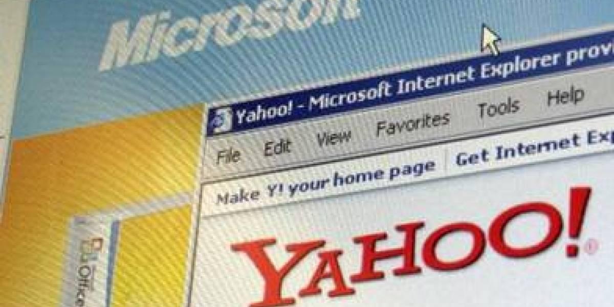 FW Extra: Microsoft a punto de adquirir el negocio de búsqueda de Yahoo!