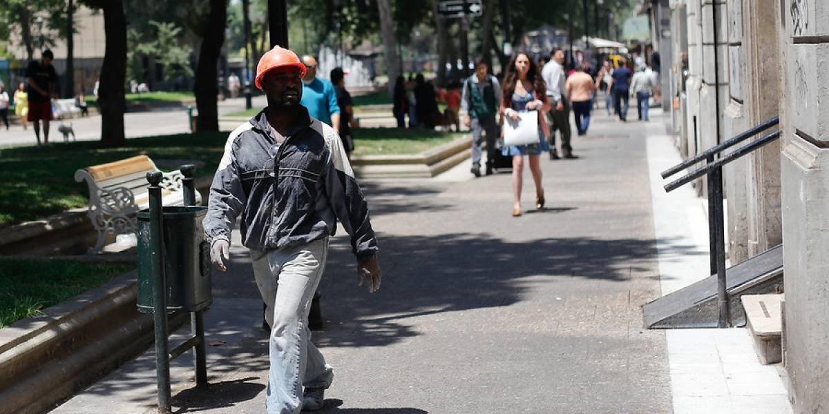 """Ocde y OIT afirman que inmigrantes tienen un impacto """"insignificante"""" en el mercado laboral"""