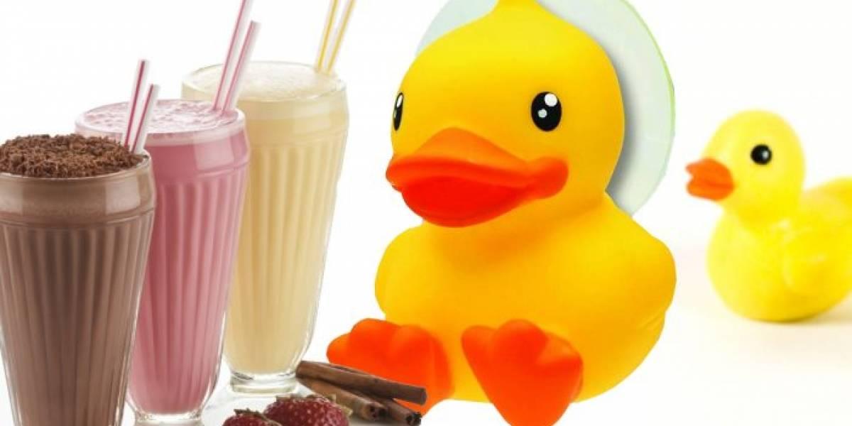 Milkshake Duck es elegida la palabra del año 2017, conoce su significado