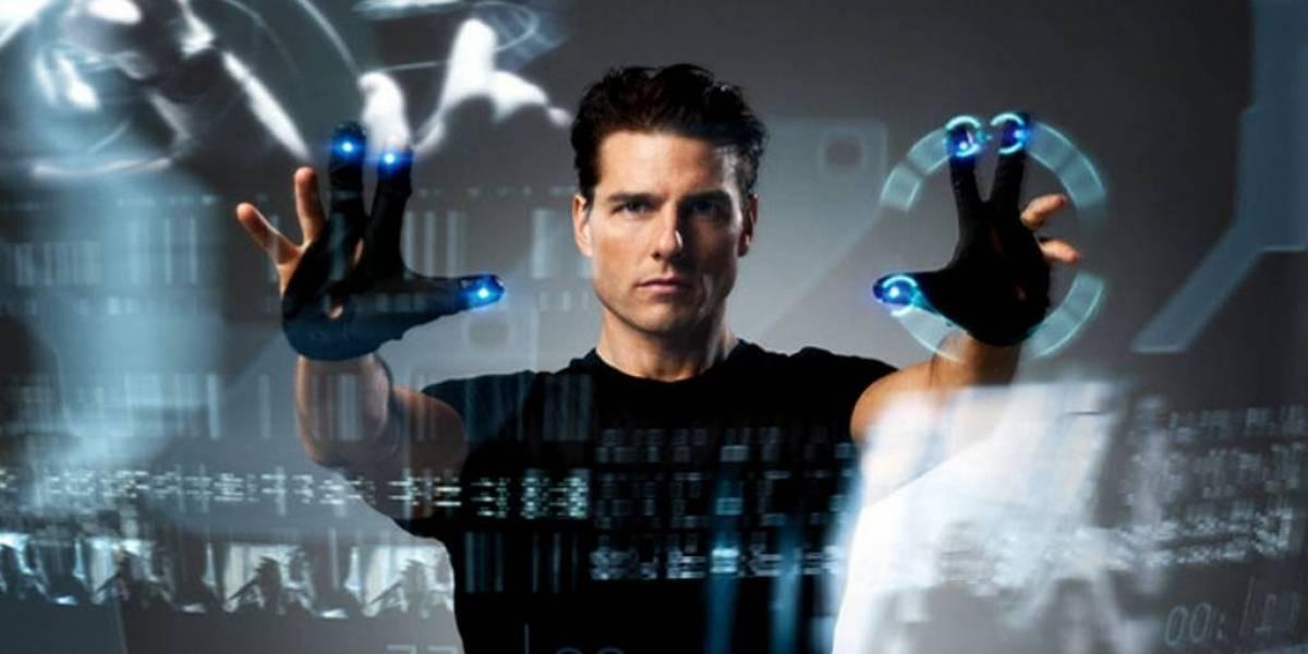 Intel compra a Omek Interactive y entra de lleno a la tecnología de reconocimiento de gestos