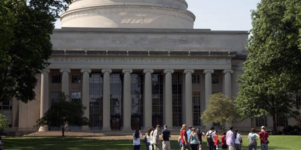 MIT lanza su primer curso online gratis para estudiantes de todo el mundo