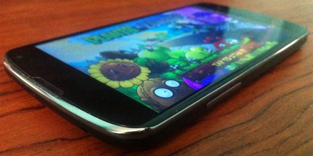 Facebook probará suerte publicando juegos para móviles
